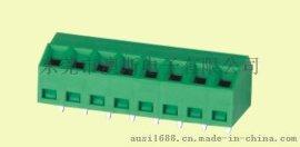 欧式接线端子向上接线连接器XD508 FS127S接线端子台