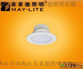SMD贴片嵌入式筒灯      ML-A042