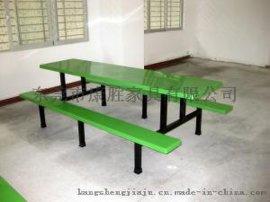 食堂玻璃钢餐桌,食堂餐桌厂家直销