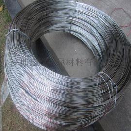 供应304不锈钢弹簧线,304不锈钢光亮线,304不锈钢全软线