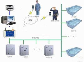 長沙聚控冷庫溫溼度監控系統