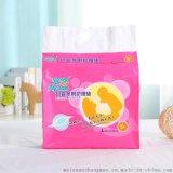 安悠一次性产褥垫孕产妇护理垫婴儿隔尿看护垫 60*150cm 5片装加长