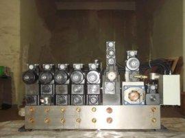 石油采掘机械液压系统