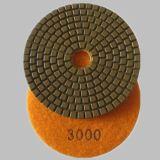 大理石地板金刚石水磨片