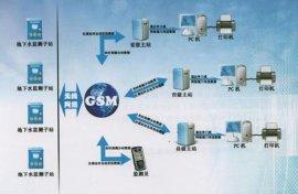 地下水自动监测测报系统