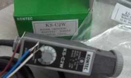 色标传感器 KONTEC KS-C2G
