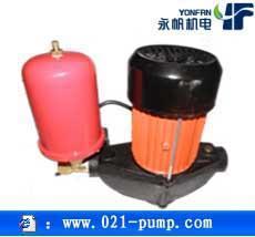 SCP自吸自动管道增压泵,循环泵
