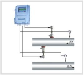 TDS-100系列超声波热量表/热能表