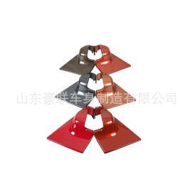 解放J6后视倒车镜底座  反光镜三角底盖  厂家 价格 图片