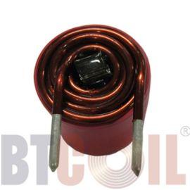 供应优质圆线空芯线圈 扁线空芯线圈 多股线空芯线圈