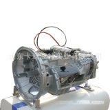 重汽系列变速箱 黄河少帅 法士特12JSD160T 变速箱 图片 厂家
