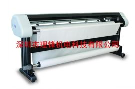 理锋牌 图睿服装CAD喷墨绘图仪 双喷喷墨打印机 服装绘图仪 LF165