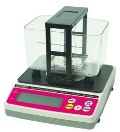 陶瓷密度计,恒温液体密度计,PE颗粒密度天平