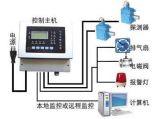二氧化氯报警器余氯浓度检测报警仪