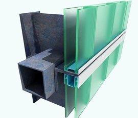 U型玻璃的优点
