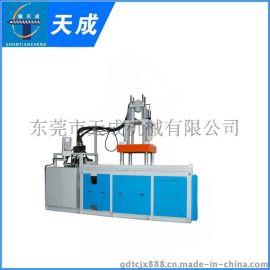 TC-1850-2S双滑板注塑机 **立式注塑机