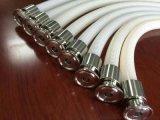 供应 医用硅胶编织管 编织硅胶管 规格齐全