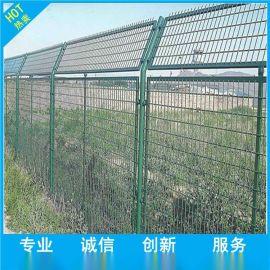 揭阳游乐园防护栏批发 广州荷兰网生产厂家 医院护栏