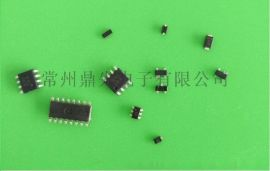 多路集成TVS二極管陣列SM712 SD05C GBLC03CI SLVU2.8-4
