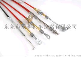 离合线 TS16949 SUMHO 双和拉索出品