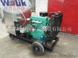 沃力克管道高压清洗机, 380V管道高压清洗机