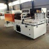 包装机厂家, 四瓶酸奶套膜机, 全自动L型热收缩膜包装机
