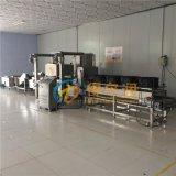赣州 青豆油炸生产线流程 自动DR08青豆油炸机