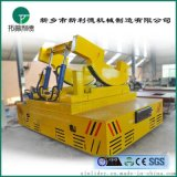 浙江實力定製冶煉行業鋼包車雙驅動