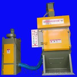 QPL50履带式抛丸清理机