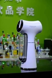气泡水机工业设计医疗设备外观结构设计创意电子产品外观结构设计