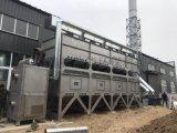 什么是催化燃烧  节能省电 进出口业务