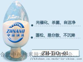 纳米二氧化钛_厂家供应价格