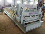 双层840-828型彩钢琉璃瓦设备