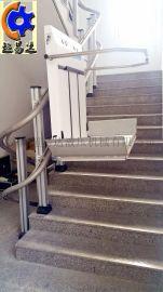 辽宁厂家直销 斜挂式轮椅升降平台 无障碍升降机