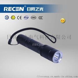 JW7620  固态微型强光防爆电筒