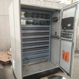智能变频控制柜低压成套配电柜PLC编程控制柜
