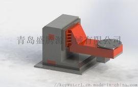 凯沃智造自动焊接变位机工装夹具