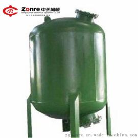 大型机械过滤器,(ZR-GLQ-46)