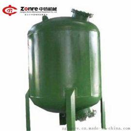 大型機械過濾器,(ZR-GLQ-46)