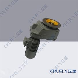F57斜齿轮减速箱 电机功率足 货期 质量
