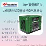 施耐德永磁变频空气压缩机-永磁变频空压机
