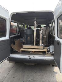 碳系导电浆料研磨分散机