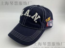 水洗棒球帽上海源头工厂
