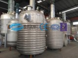 反应釜厂家 化工树脂生产设备