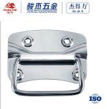 工具箱抽手,箱包搭扣,J201T-1拉手不锈钢配件