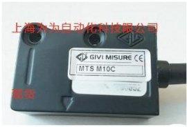 意大利GIVI,MISURE光栅尺/磁栅尺/磁性传感器/MTSH10C