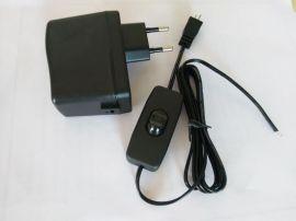 I/O接口LED灯电源12V1A