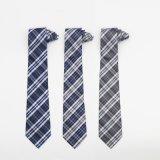 定制领带休闲韩版8cm条纹领带外贸英伦男士领带厂家批发嵊州领带