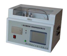 凯迪正大KD610绝缘油介质损耗电导率测试仪