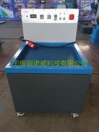 广东瑞诺威磁力抛光机镜面抛光机厂家直销
